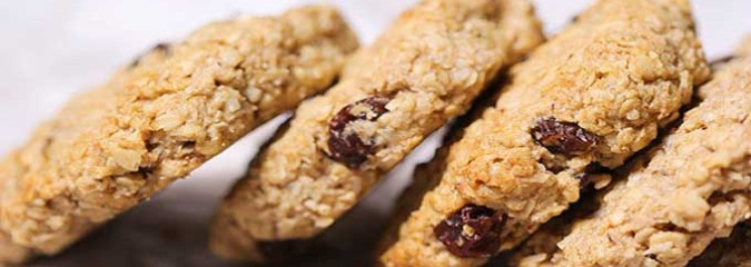 Nirvana Nutmeg Cookies (With Video)… Easy, Delicious and Totally Healthy!