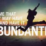 Do You REALLY Believe in Abundance?