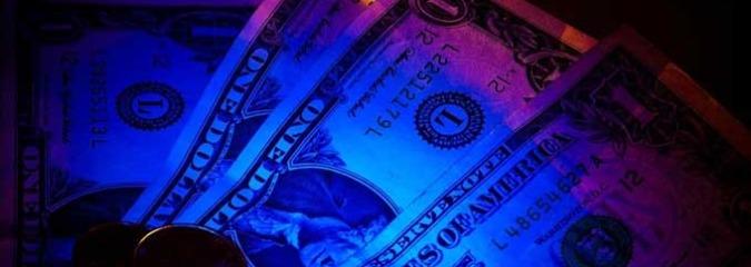 On Election Eve, Deep-Pocket Dark Money Bulldozing Democracy