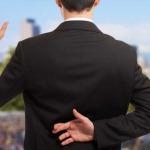 Understanding the Mechanics of Political and Corporate Lies