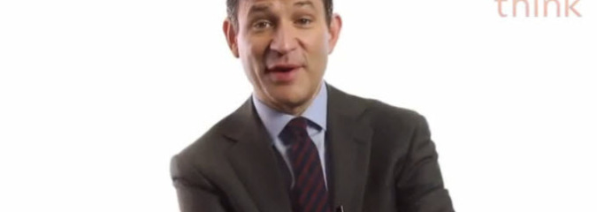 Give Your Brain a Superpower: Dan Harris on Purposeful Pauses