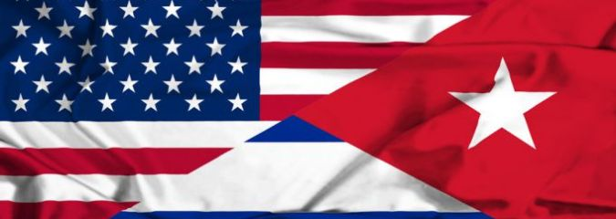 Obama Moves to Normalize Relations with Cuba as American is Released by Havana