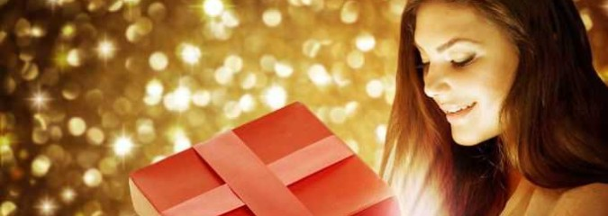 The Holiday $eason: A Tradition of Presents or Presence?