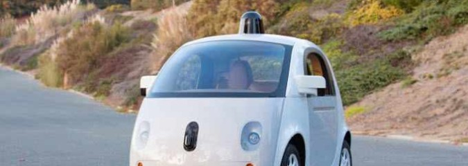 """No Humans Allowed! Test """"City"""" for Driverless Cars Opens"""