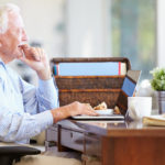 Training Elderly In Social Media Improves Well-Being And Combats Isolation