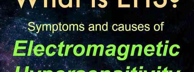 EHS Symptoms of Radiation Sickness