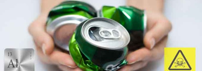 Beware: Many Popular Consumer Products and Foods Are Loaded With Brain-Destroying Aluminum