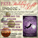 Be Sure to Download This Holiday Gift of SNOOZE