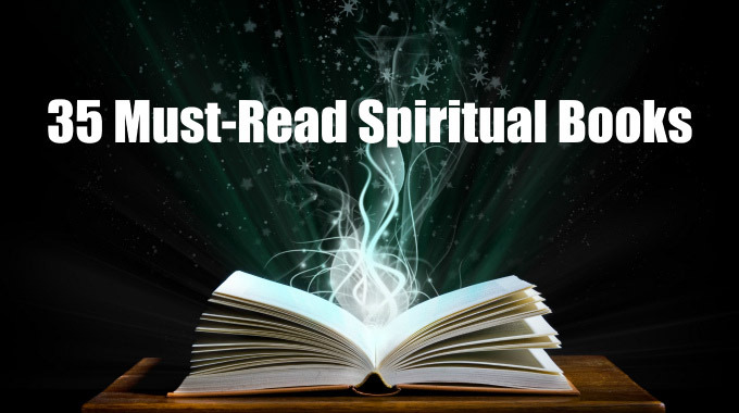 35 Must-Read Spiritual Books You've Never Heard Of
