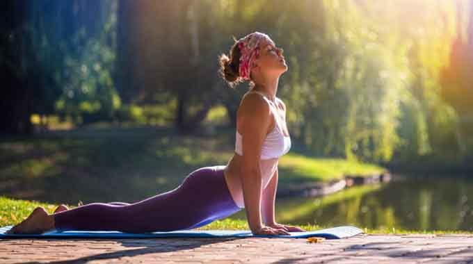 Transform Your Life with the Power of Energetic Yoga