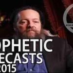 Nostradamus Expert John Hogue Shares 10 Predictions for 2015