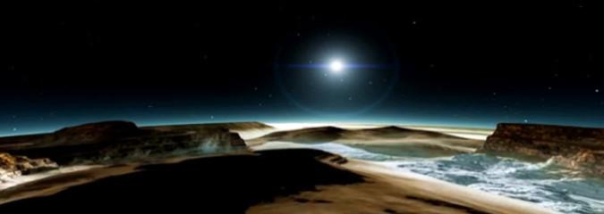 Coronal Holes, Solar Tornadoes, Pluto Encounter | S0 News Jan 16, 2014