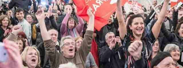 As European Left Cheers, Syriza Vows to Move Swiftly To End Greek 'Nightmare'