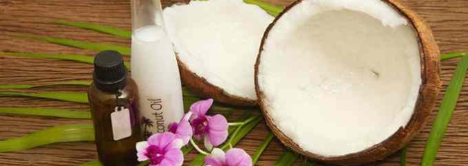 "10 Amazing Facts About Coconut Oil (Why It's Such an Important ""Superfood"")"