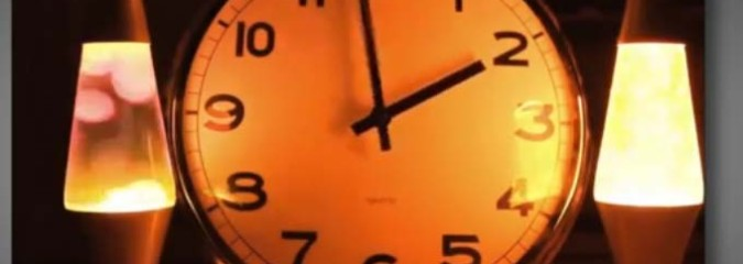 What This Year's Extra Second Could Mean For the Internet (2-Min Video)