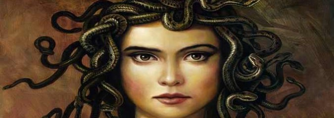 Misguided By Medusa: How Facing Our Fears Dis-empowers Them (Not You)