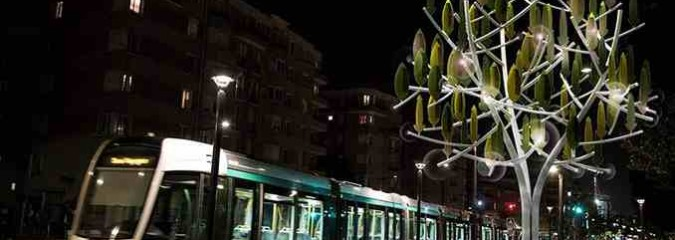 Attractive Tree Turbines Are A Quiet, Affordable New Way To Generate Energy