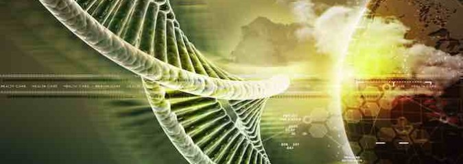 Activate Your DNA for More Healing & Bliss