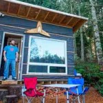 Can You Build a Home for Under $500? This Man Did!