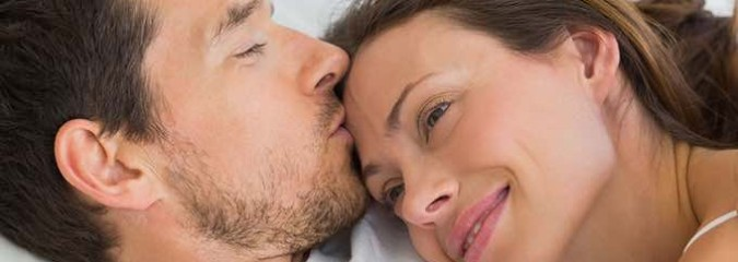 10 Ways to Heal a Sexless Marriage