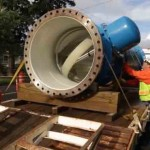 Portland to Generate Electricity from Water Pipes