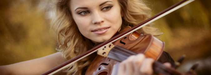 "Listening to Classical Music ""Genetically"" Improves Your Brain"