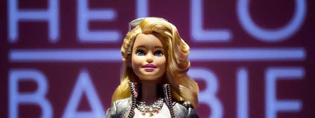 Is Hello Barbie the Creepiest Doll of All? (& Does She Violate Your Child's Privacy?)