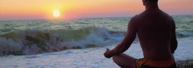 How Veterans Find Comfort In Meditation Therapy