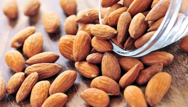 Study Links Nuts to Decreased Mortality – Here's How To Get ALL Their Nutrients