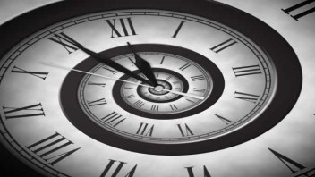 The Three Dimensions of Time