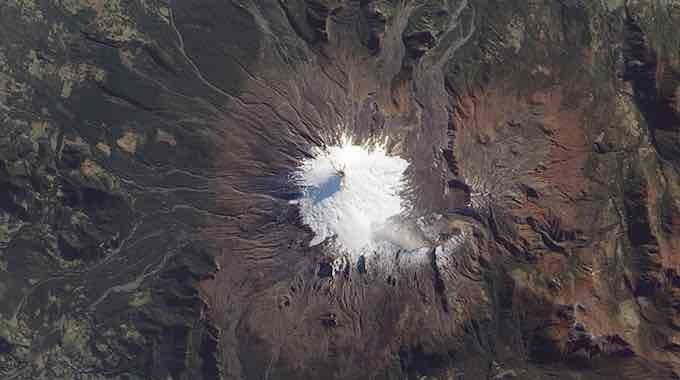 Chile Volcano Fire, Quakes | S0 News March 4, 2015