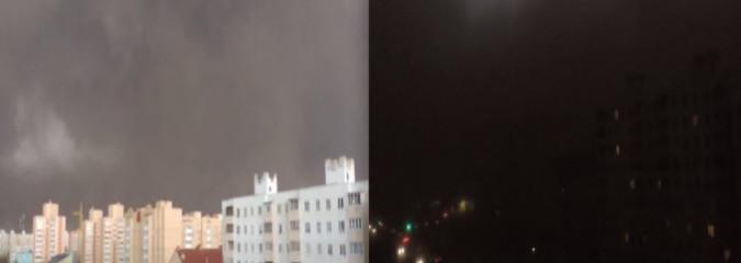 UFO?, Massive Dust Storm, Global Climate Report | S0 News April 18, 2015