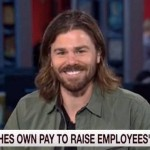 Seattle CEO Slashes His Own Salary to Pay Employees $70,000 Minimum Wage