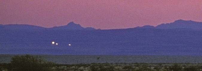The Mystery of the Marfa Lights (Strange Glowing Orbs In Texas)