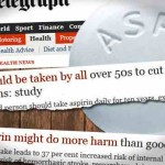 Why You Shouldn't Take Medical Advice From the Mainstream Media