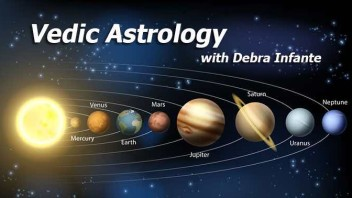 Vedic Astrology for November: Intensity, Desire & Service