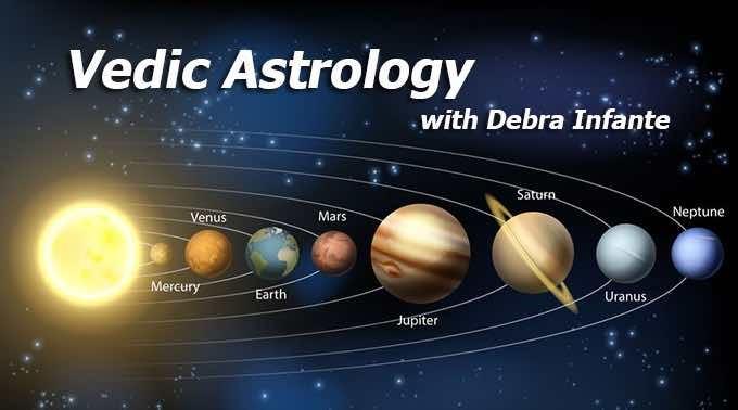 Vedic Astrology for November: Intensity, Desire & Service