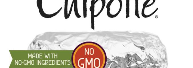 Chipotle Removes All GMO Food in Unprecedented Move