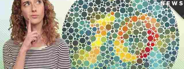 The Science Behind Color Blindness and Why Some People Get It