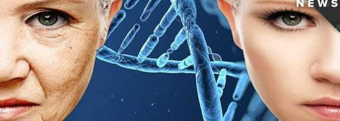 Can This DNA Hack Help You Stay Young Forever?