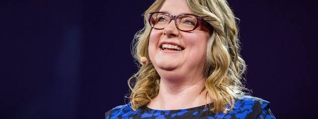 Use Laughter to De-Stress & Connect With Others (TED Video)