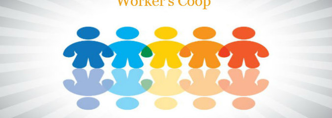 Building Economic Democracy 1 Worker Co-op at a Time