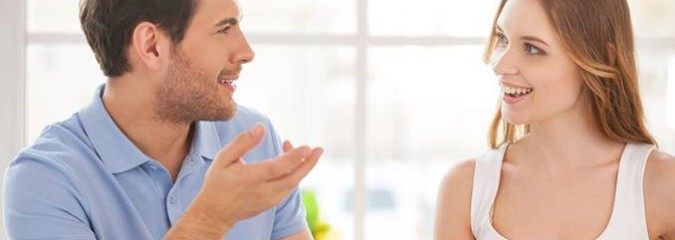 10 Things Super Happy Couples Talk About