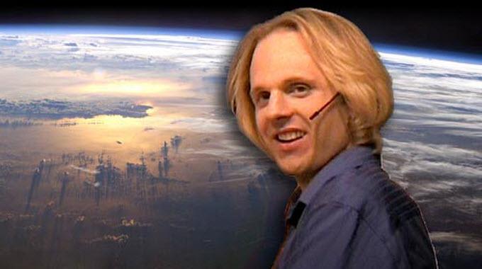 Secret Space Program Countdown To Exposure David