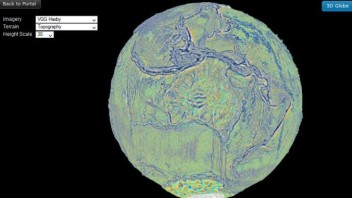 The Most Detailed Map Of the Ocean Floor Ever Seen, Summer Weather Forecast | S0 News May 25, 2015