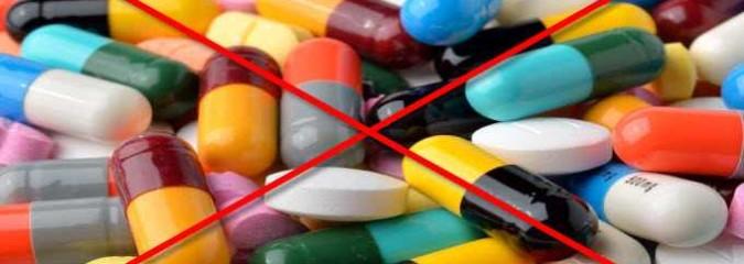 Beware: Antibiotic Use Can Have Major Adverse Health Ramifications
