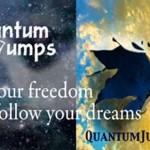How to Set Quantum Jumping Goals