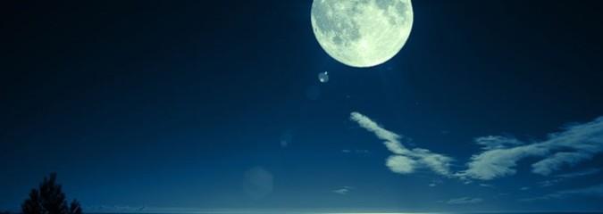 Scorpio Full Moon Ushers in Destruction, Transformation, Sexuality & Power