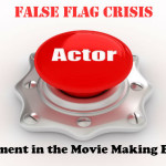 Where Have All the False Flag Crisis Actors Gone?