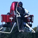 The World's First Commercial Jetpack Is Set for 2016 Launch and Will Cost $150,000